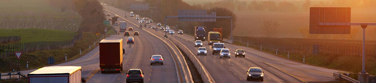 Motorway Istock - Howells Training