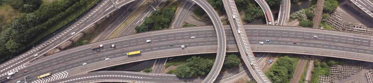 Spaghetti Junction - Howells Training