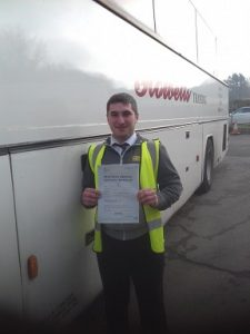 transport manager course